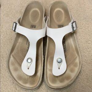 Birkenstock Gezah Sandals